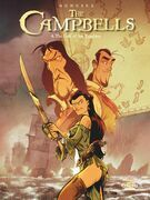 The Campbells - Volume 4 - The Gold of San Brandamo