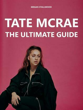 Tate McRae: The Ultimate Guide