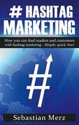 # Hashtag-Marketing