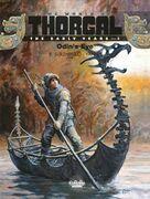Young Thorgal - Volume 2 - Odin's Eye