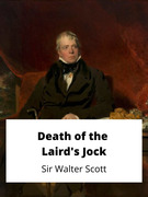 Death of the Laird's Jock