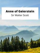 Anne of Geierstein