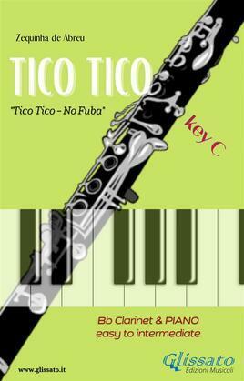 Tico Tico - Clarinet & Piano