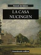 La casa Nucingen