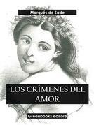 Los crímenes del amor