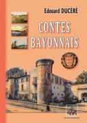 Contes Bayonnais