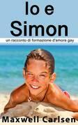 Io e Simon: un racconto di formazione d'amore gay