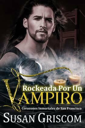Rockeada por un Vampiro