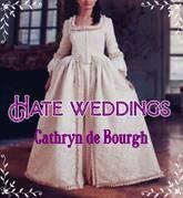 Hate Weddings