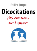 Dicocitations - 365 citations sur l'amour