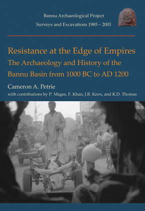 Resistance at the Edge of Empires