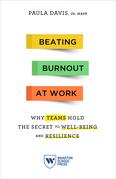 Beating Burnout at Work