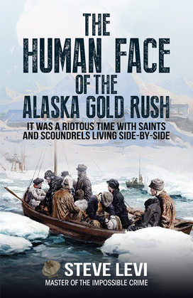 The Human Face of the Alaska Gold Rush