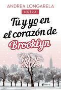 Tú y yo en el corazón de Brooklyn