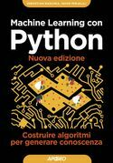 Machine Learning con Python - Nuova edizione