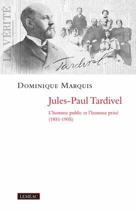 Jules-Paul Tardivel