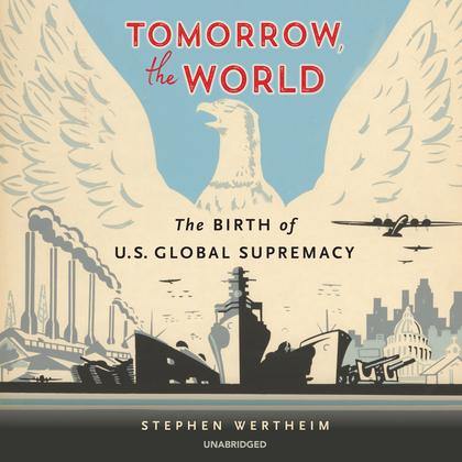 Tomorrow, the World