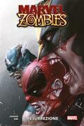 Marvel Zombies - Resurrezione
