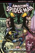 Marvel Saga: Amazing Spider-Man 9