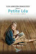 Les amours insolites Tome 2: Petite Léa