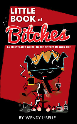 Little Book of Bitches