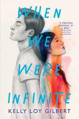 When We Were Infinite