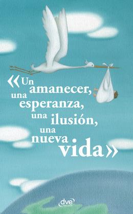 Un amanecer, una esperanza, una ilusión, una nueva vida