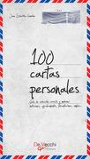 100 cartas personales
