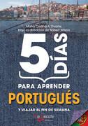 5 días para aprender Portugués