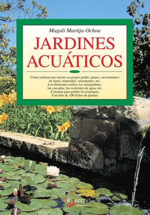 Jardines acuáticos