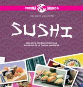 Sushi - Cocina del mundo