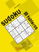 Sudoku - 80 tableros