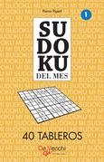 Sudoku del mes 1 - 40 tableros