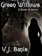 Green Willows: A Novel of Horror