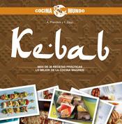 Kebab - Cocina del mundo