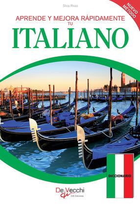 Aprende y mejora rápidamente tu Italiano