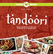 Tandoori - Cocina del mundo
