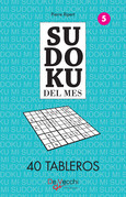 Sudoku del mes 5  - 40 tableros