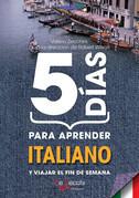 5 días para aprender Italiano