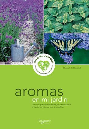Aromas del jardín