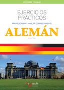 Ejercicios prácticos Alemán