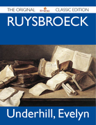 Ruysbroeck - The Original Classic Edition