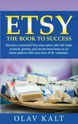 Etsy -The Book to Success