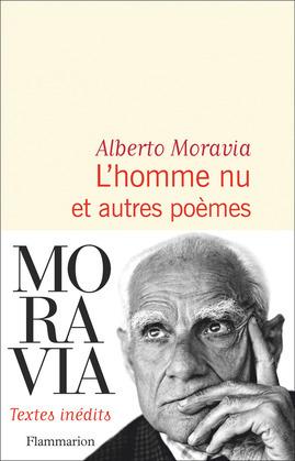 L'homme nu et autres poèmes