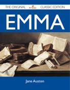 Emma - The Original Classic Edition