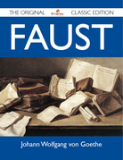 Faust - The Original Classic Edition