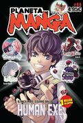 Planeta Manga nº 06