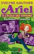 Ariel à l'école des espions, tome 2