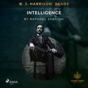 B. J. Harrison Reads Intelligence