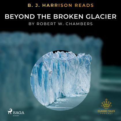 B. J. Harrison Reads Beyond the Broken Glacier